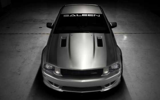 car, saleen, desktop, самый, widescreen, cars, images,