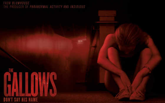 gallows, movie, hdrip