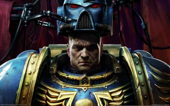 warhammer, космодесантник, movie, ultramarines, ультрамарины, ультрамарин,