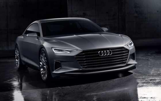 concept, car, prologue, показать, new, дневной, палуба, etron, интерьер, цена, luxury