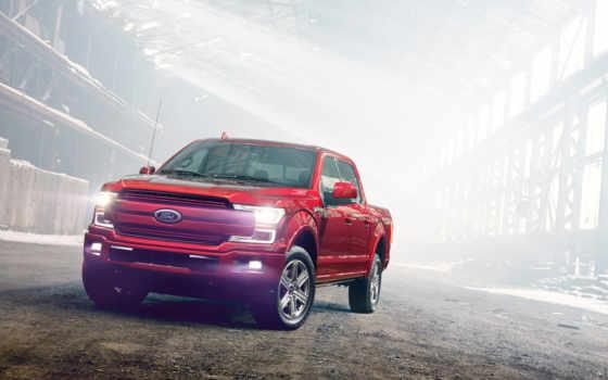 ford, янв, new, пикап, renewed, детройте, представлен, diesel,