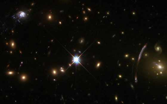 galaxy, звездное