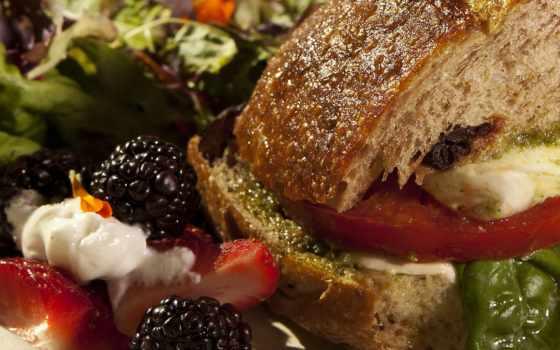 бутерброд, еда, категории