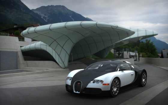 bugatti, veyron, oppositelock