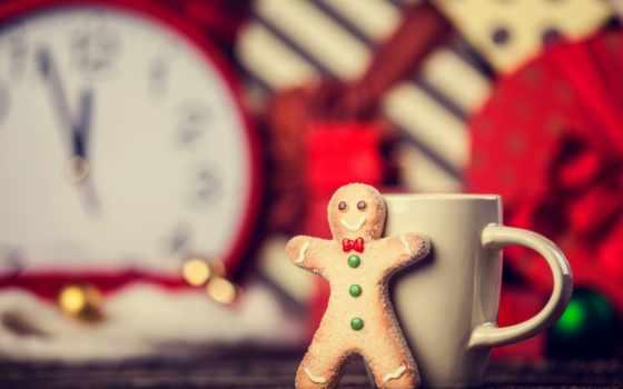 изображение, taza, fondo, regalos, una, navidad, compra, imágenes, fotos,