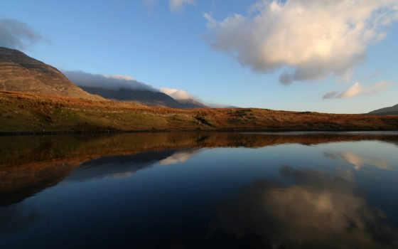 ireland, природа, фотографии, ирландии,