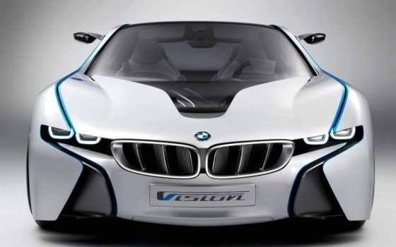 bmw, concept, vision, cars, efficient, dynamics, desktop,