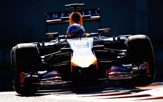 картинка, formula, car, там, race, спорт, футбол, red, one