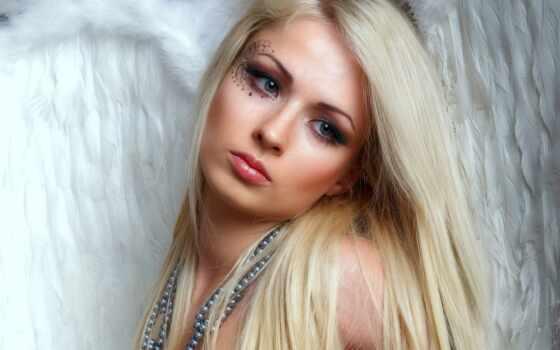angel, девушка, люди