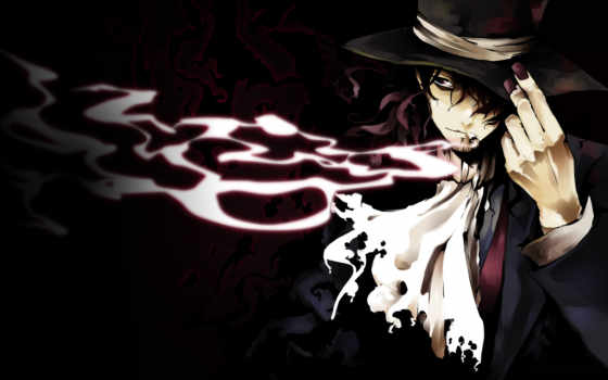 anime, hatter, mad