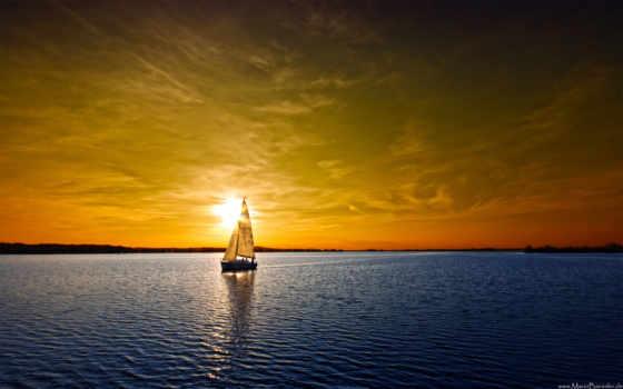 яхта, travel, fone