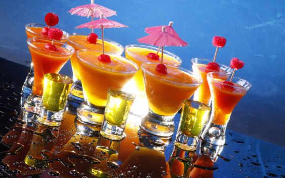 коктейль, cocktails, images