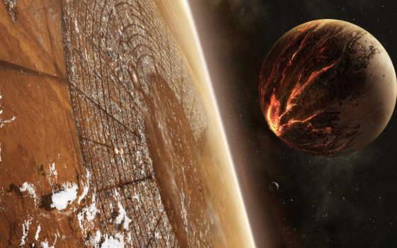 cosmos, сближение планет