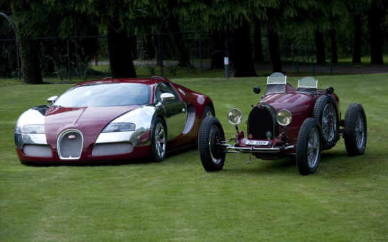 bugatti, veyron, new
