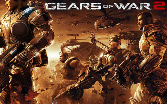 gears, war, epic
