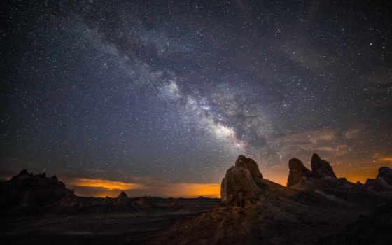 путь, млечный, cosmos Фон № 142067 разрешение 2048x1300