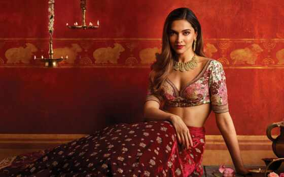deepika, padukone, tanishq, объявление, shoot, myfashgram, bollywood, jewellery, latest,