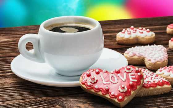 coffee, cup, love Фон № 171425 разрешение 2560x1600