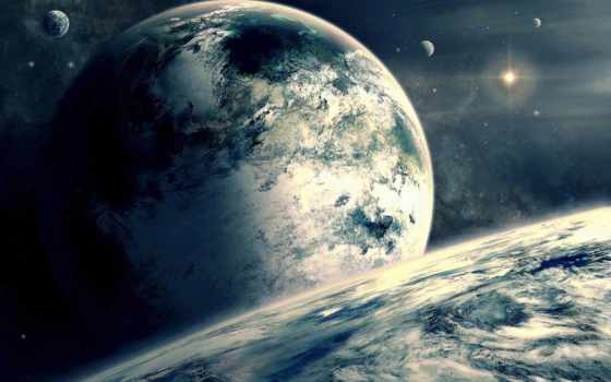 galaxy, cosmos, пикселей, хостинг, звезды, планеты,