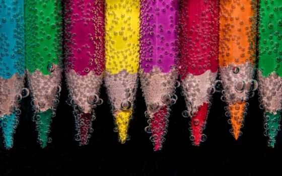 colores, fondos, lápices, color, pantalla, colored, pixabay, fondo, free, más,