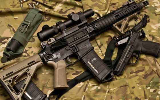 weapons, сша, optics