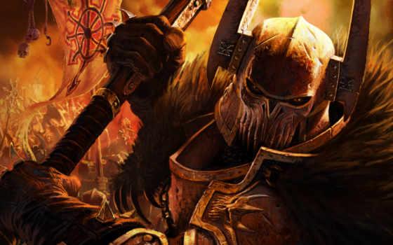 картинка, warhammer Фон № 17103 разрешение 1920x1080