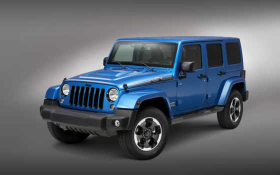 jeep, wrangler, polar