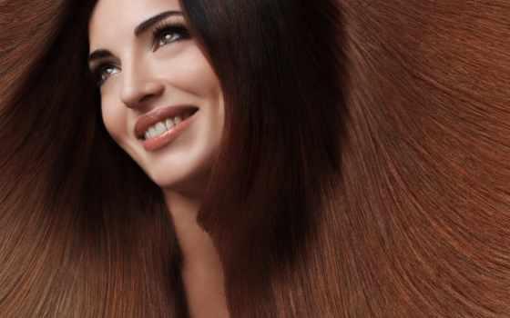 девушка, волосы, long