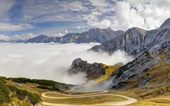 alpen, deutschland, bayern
