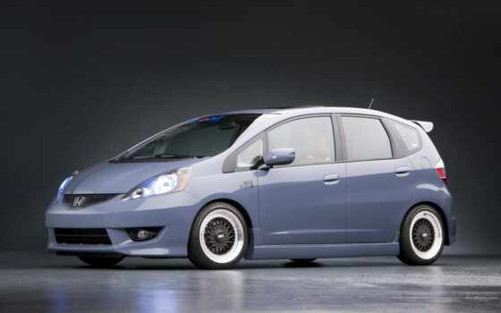 honda, fit, tjin, издание, contact, jazz, vehicle, car, release