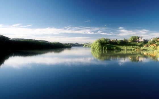 река, природа, reki