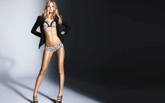 lingerie, dentell, triumph, модель, красивое тело, белье, эрин, heatherton, victoria,