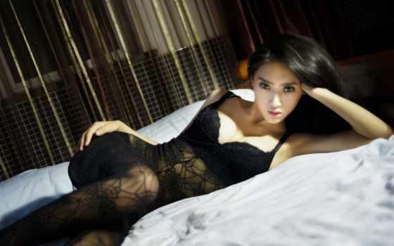 ,азиатка, красота, леди, модель, черные волосы, фотосессия, нога, мода, длинные волосы, платье, royi wang, супермодель,