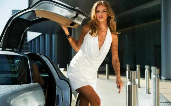 девушка, машины, devushki, выходит, может, автомобили, bmw, автомобиля, she,