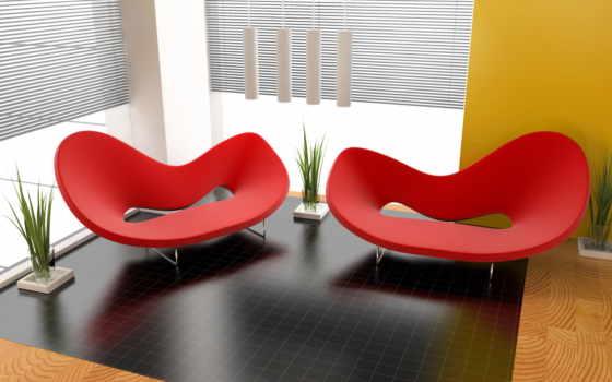 авангард, stil, мебель