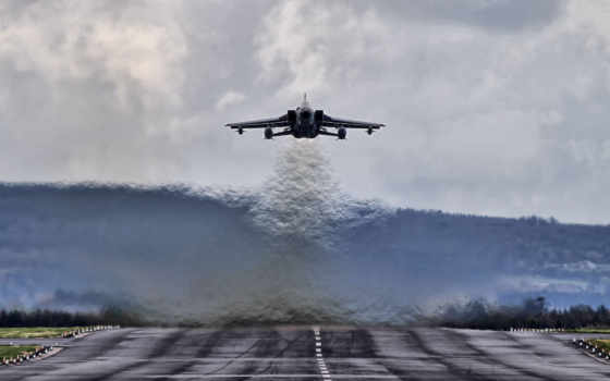 торнадо, истребитель, бомбардировщик Фон № 89294 разрешение 2048x1297