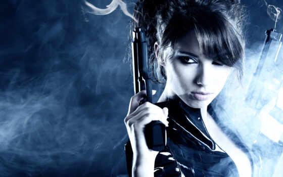 девушка, оружие, devushki, стиль, cup, стоковые, babe,