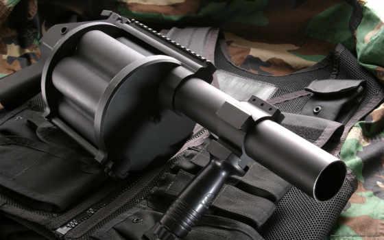 gun, оружие Фон № 21918 разрешение 1920x1200