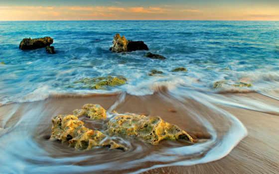 скалы, пляж, категории