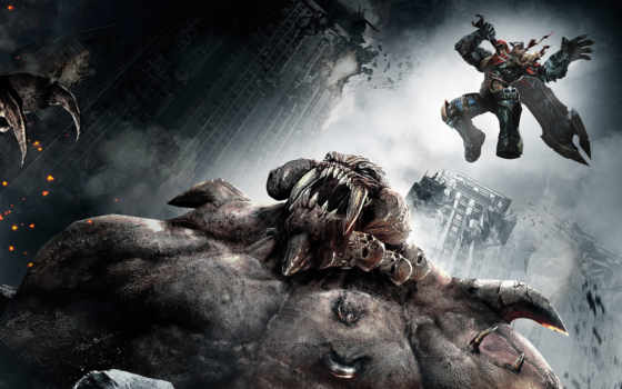 darksiders, war, wrath, игры,