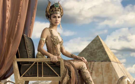 египта, боги, юнг