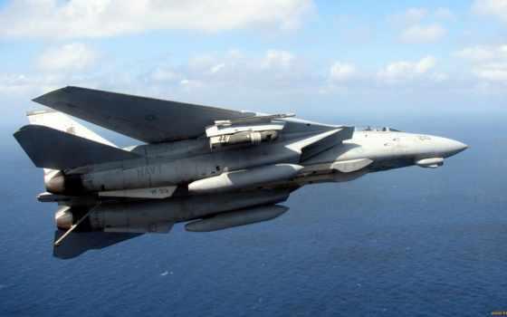 tomcat, grumman, истребитель, bbc, сша, naval, самолёт, самолеты, палуба, бомбардировщик, военный,