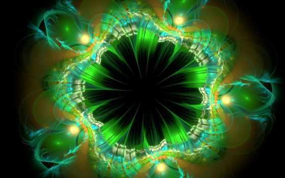 fractal, art,