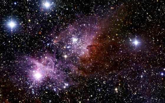 хаббл, телескопа Фон № 17615 разрешение 1920x1080