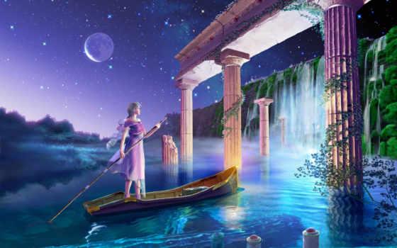 starry, tales, kagaya