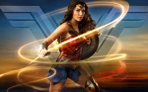 wonder, женщина, trailer, movie, gal, gadot, сниматься, кадры, фильма,