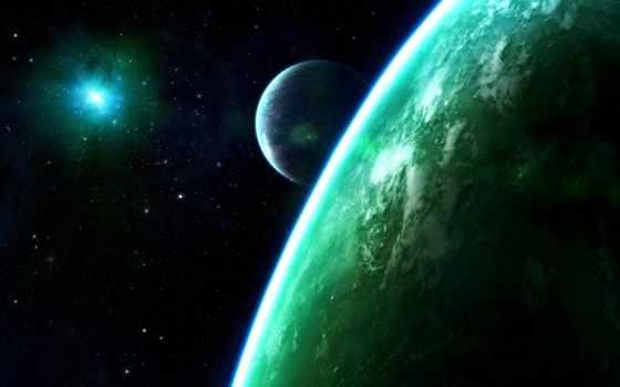 взрыв, планеты