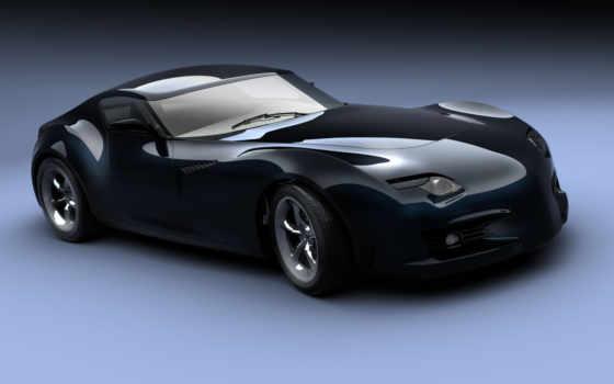 машины, будущего, design