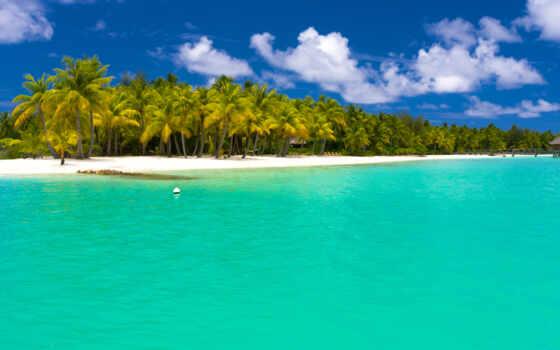 море, взгляд, песок