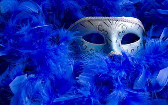 carnival, маска, desktop